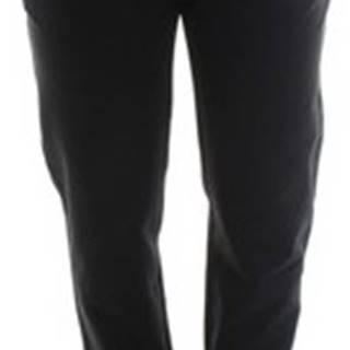 Armani Kapsáčové kalhoty 8N1P91 1J04Z Černá