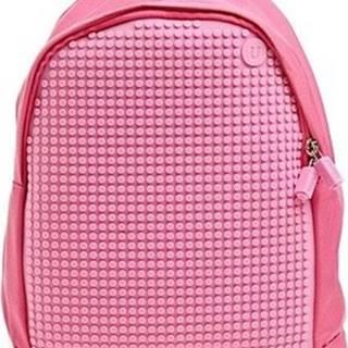 Uanyi Batohy Batohy Uanyi WY-A012-BB růžový Pixel Art kreativní batoh Růžová
