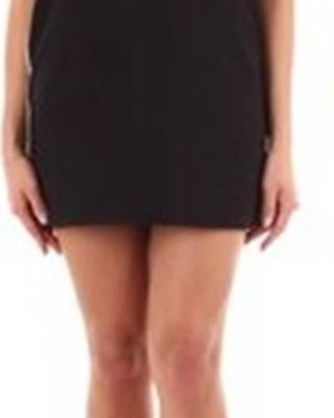 Černé šaty Self-Portrait