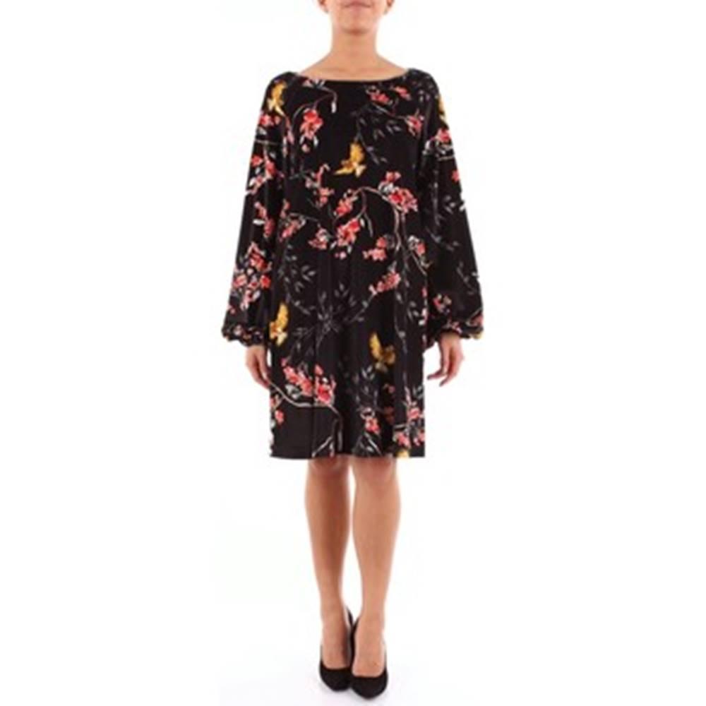 1 One 1 One Krátké šaty ONEV009123 ruznobarevne