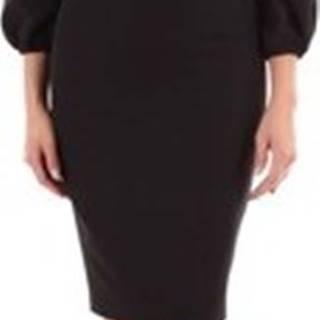 Access Krátké šaty 293536570 Černá