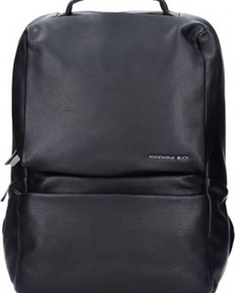 Černý batoh Mandarina Duck