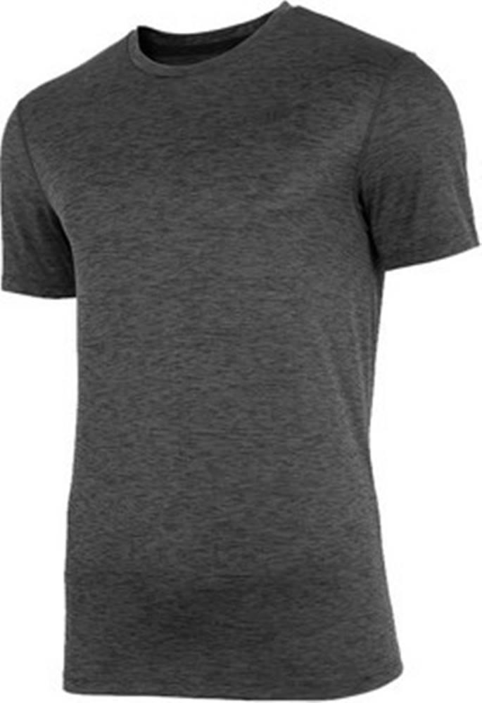 4F 4F Trička s krátkým rukávem Men's Functional T-shirt NOSH4-TSMF003-90M ruznobarevne