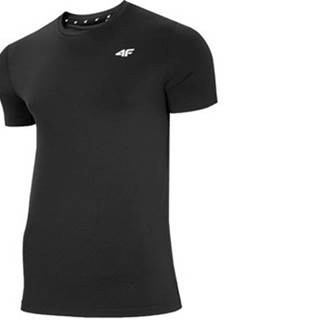 4F Trička s krátkým rukávem Men's Functional T-shirt NOSH4-TSMF002-20S ruznobarevne