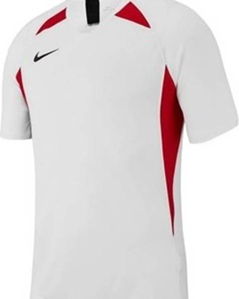 Bílé tričko nike