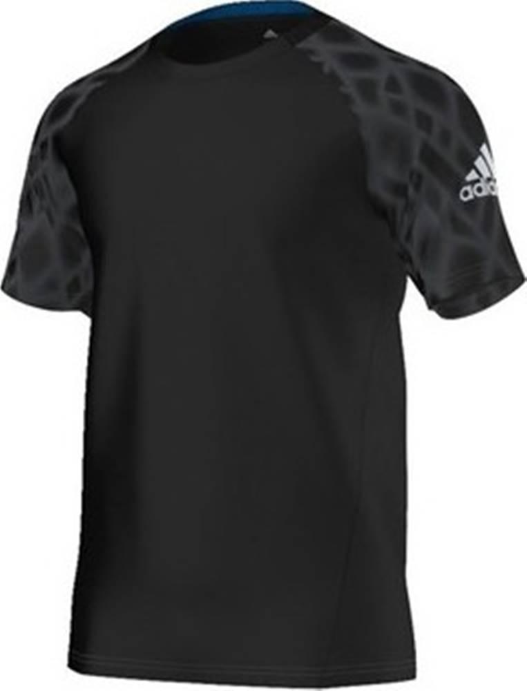 adidas adidas Trička s krátkým rukávem Messi Mep Climacool Jersey Černá