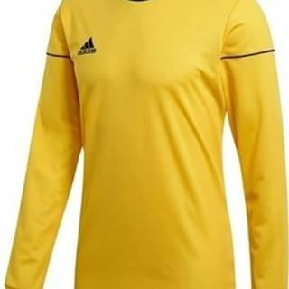 adidas Kraťasy & Bermudy Squadra 17 Žlutá