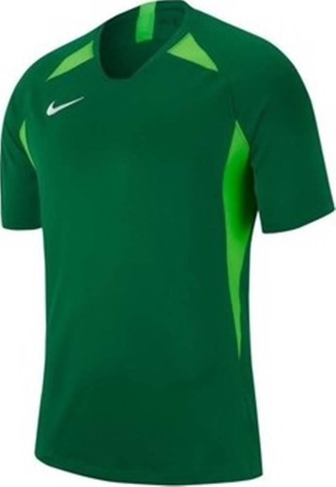 nike Nike Trička s krátkým rukávem Legend Zelená