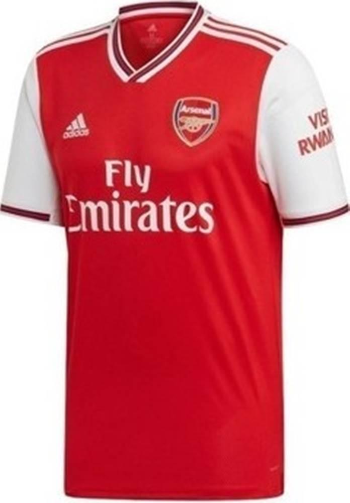 adidas adidas Trička s krátkým rukávem Arsenal Home Jersey Červená