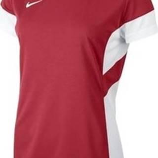 Nike Trička s krátkým rukávem Womens Academy 14 ruznobarevne