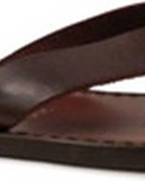 Pantofle Gianluca - L'artigiano Del Cuoio
