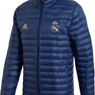 adidas Prošívané bundy Real Madryt ruznobarevne