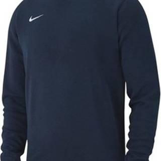 Nike Mikiny Team Club 19 Černá