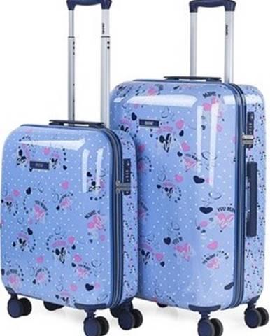 Kufry, zavazadla Skpat