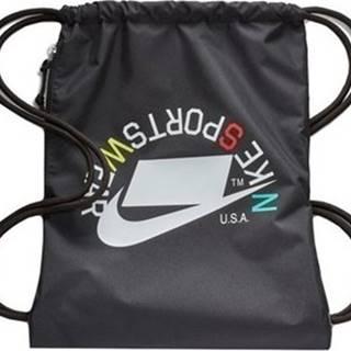 Nike Batohy Heritage 2GRX Černá
