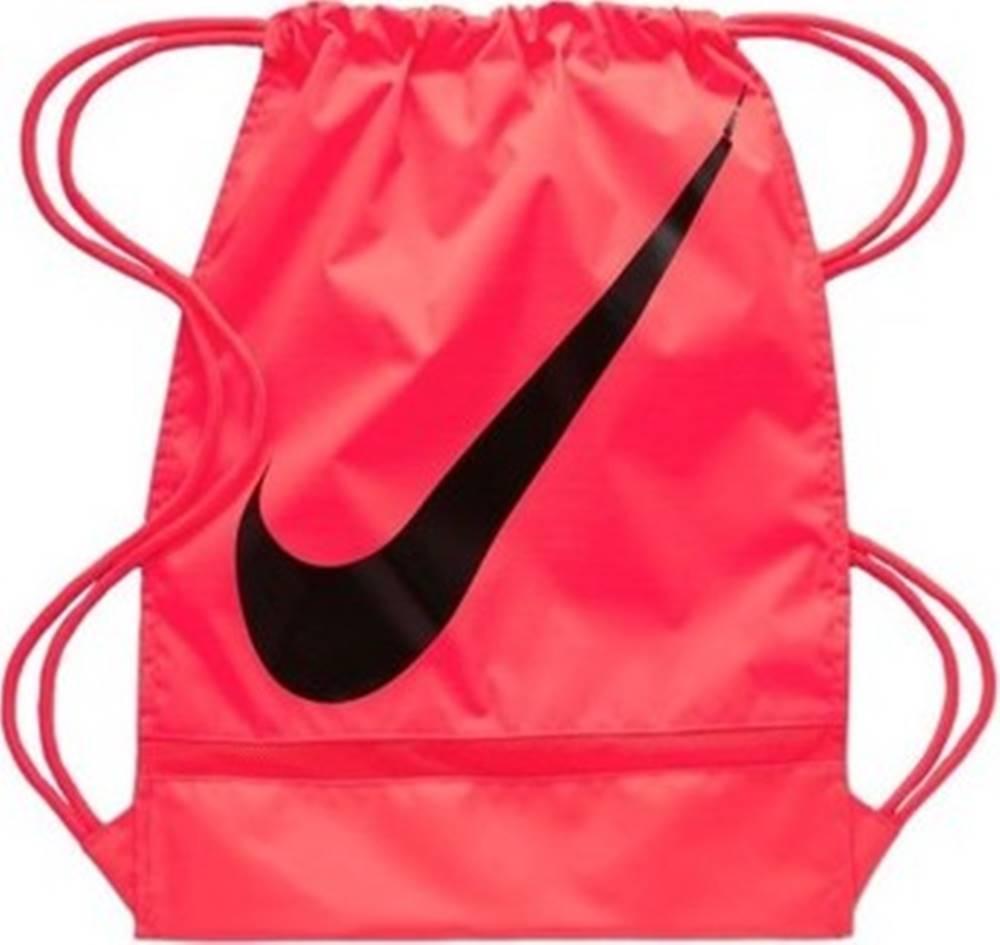 nike Nike Batohy Football Červená