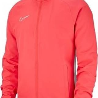 Nike Teplákové bundy Dry Academy 19 Track Jacket Oranžová