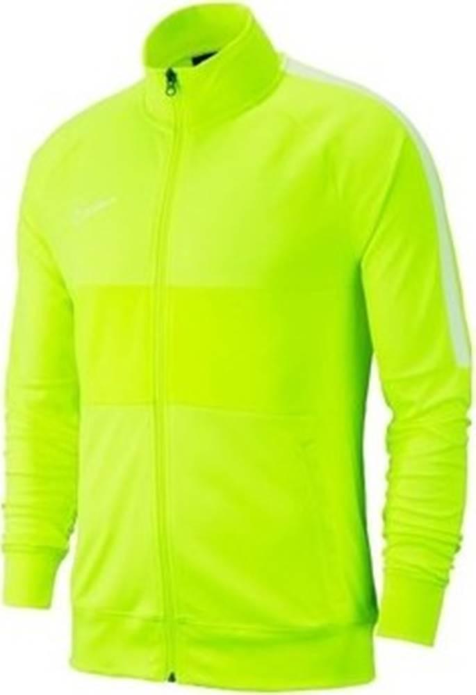 nike Nike Teplákové bundy Dry Academy 19 Track ruznobarevne
