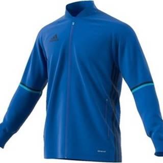 adidas Teplákové bundy Condivo 16 Modrá