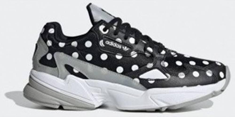 adidas adidas Tenisky Byty Falcon W Černá