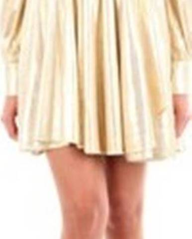 Šaty Msgm
