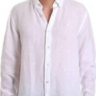 Navigare Košile s dlouhymi rukáv NV91108 Bílá
