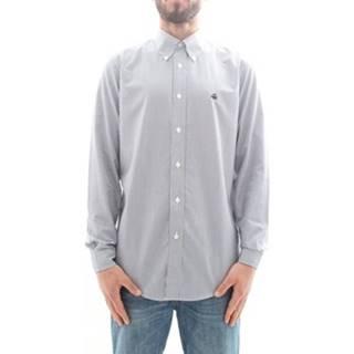 Brooks Brothers Košile s dlouhymi rukáv 100104344 Modrá