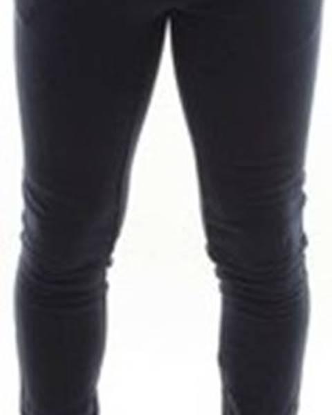 Modré kalhoty Di Mattia