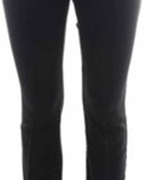 Černé kalhoty MANILA GRACE