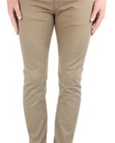 Kalhoty Re-hash