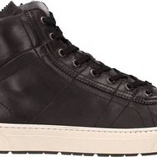 Nero Giardini Kotníkové boty A800601U Černá