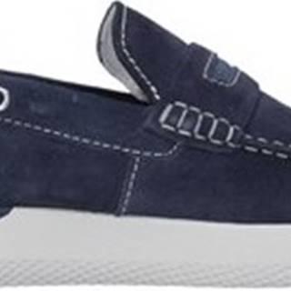 Stonefly Mokasíny 211070 Modrá