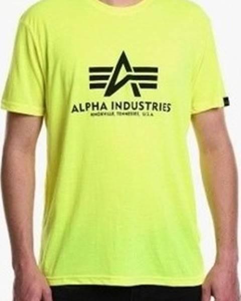 Tričko Alpha