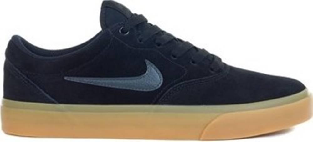 nike Nike Tenisky SB Charge Suede ruznobarevne