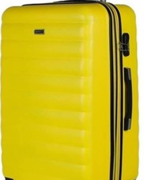 Žlutý kufr Itaca