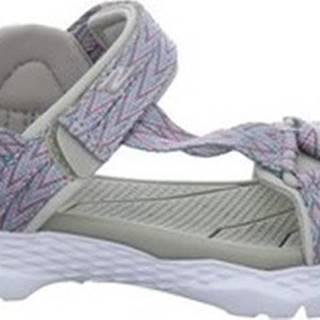 Skechers Sandály GO Walk Outdoors Béžová