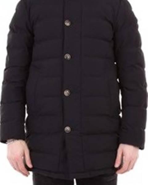 Černá bunda At.p.co