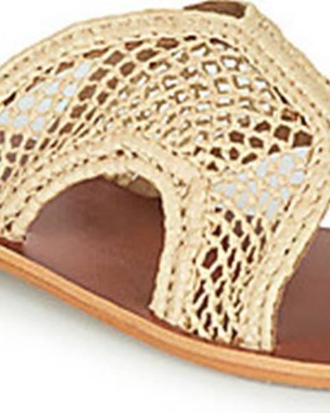 Pantofle Jonak