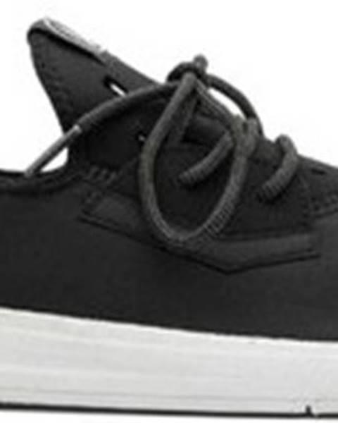 Černé boty Volcom