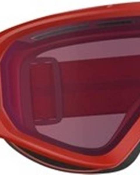 Červené brýle Scott