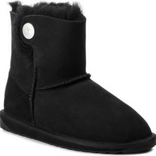 EMU Zimní boty Australia Ore Černá