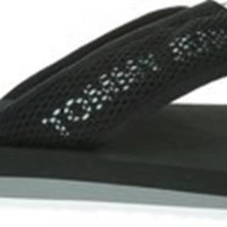 Tommy Hilfiger Žabky Tech Mesh Sandal Černá