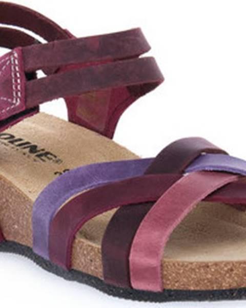 Sandály Bioline
