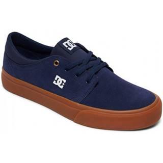 DC Shoes Skejťácké boty Trase sd Modrá