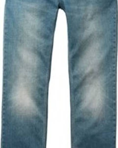 Modré kalhoty Volcom