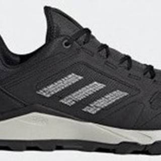 adidas Běžecké / Krosové boty Terrex Agravic Černá
