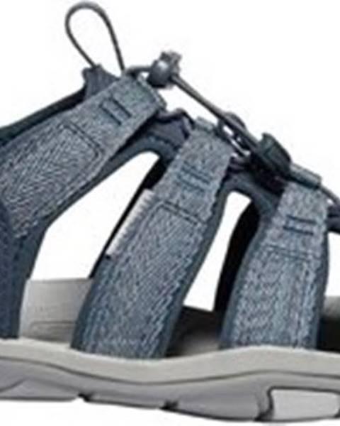 sandály keen