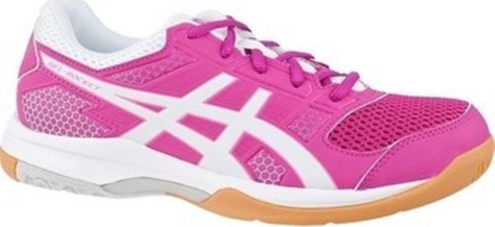 Asics Asics Tenisky Gelrocket 8 Růžová