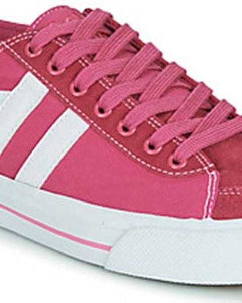Růžové tenisky Gola