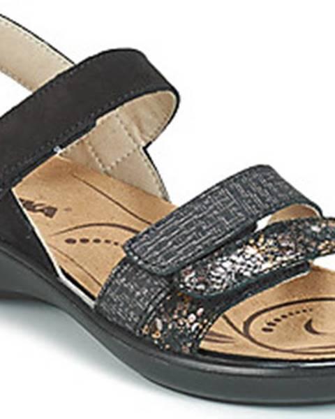 Sandály Romika Westland